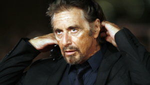 Al Pacino High Quality Wallpapers