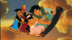 Aladdin Hd Wallpapers1
