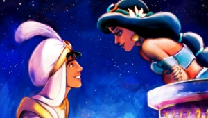 Aladdin Wallpapers Desktop2