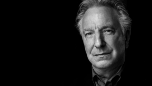 Alan Rickman High Quality Wallpapers