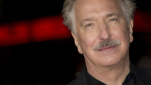 Alan Rickman Full HD