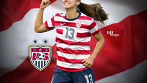 Alex Morgan Wallpapers