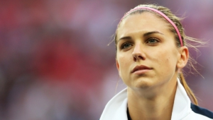 Alex Morgan Full HD