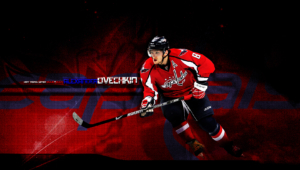 Alex Ovechkin Images