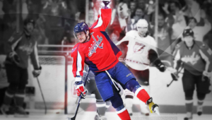 Alex Ovechkin Wallpaper