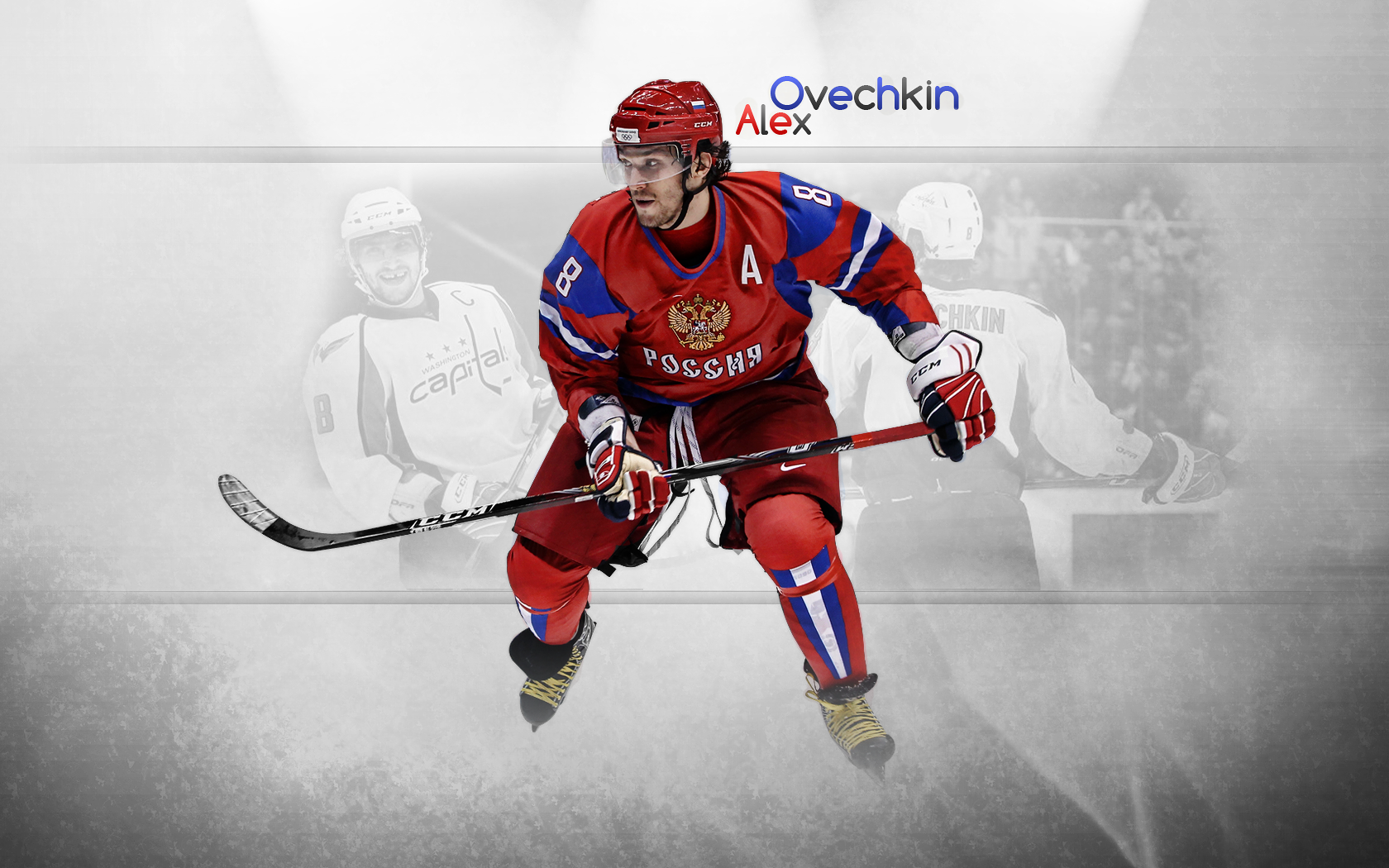 Alex Ovechkin Wallpapers Images Photos Pictures Backgrounds