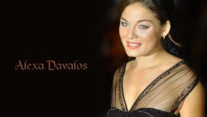 Alexa Davalos HD