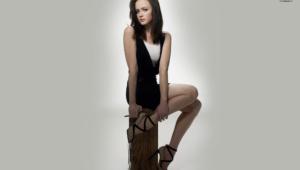 Alexis Bledel Images