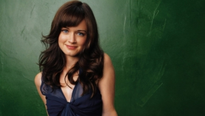 Alexis Bledel High Definition Wallpapers8