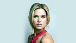 Alice Eve Wallpaper