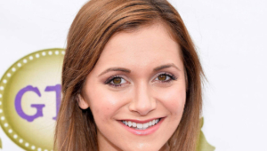 Alyson Stoner Background