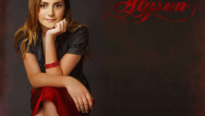 Alyson Stoner Wallpapers HD
