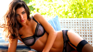 Alyssa Miller Widescreen