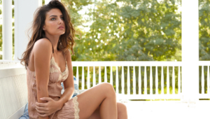 Alyssa Miller Full HD
