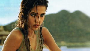 Ana Beatriz Barros HD Wallpaper