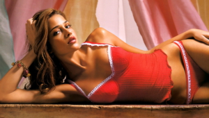 Ana Beatriz Barros Wallpaper