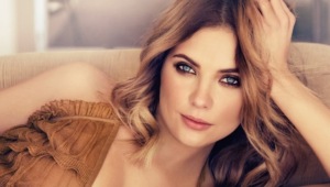Ashley Benson 4K