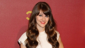 Aubrey Peeples High Definition