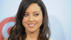 Aubrey Plaza High Definition Wallpapers