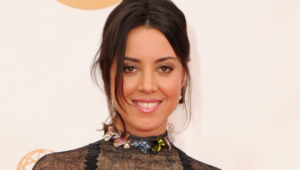 Aubrey Plaza Wallpaper For Laptop