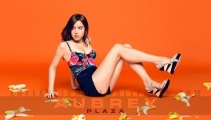 Aubrey Plaza Wallpapers