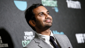 Aziz Ansari Wallpapers HD