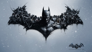 Batman High Resolution Wallpapers7