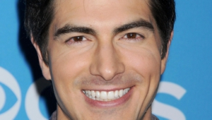Brandon Routh 4K