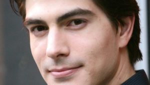 Brandon Routh Desktop