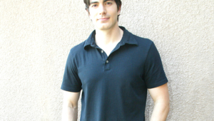 Brandon Routh HD Wallpaper