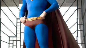 Brandon Routh High Quality Wallpapers
