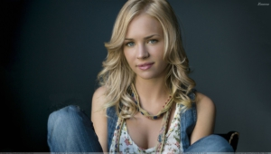Brittany Robertson HD