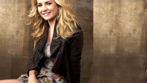Brittany Robertson Pictures