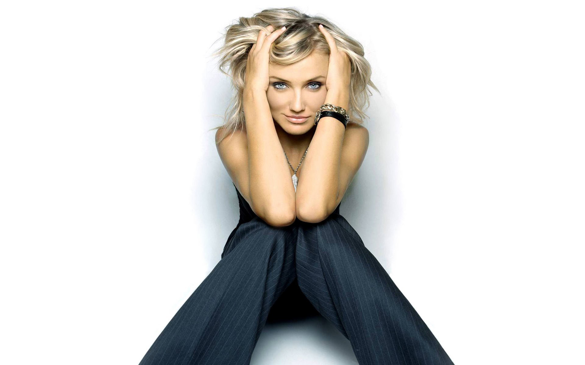 Cameron Diaz High Quality Wallpapers