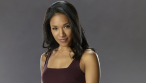 Candice Patton Background