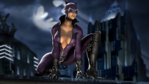 Catwoman Hd17