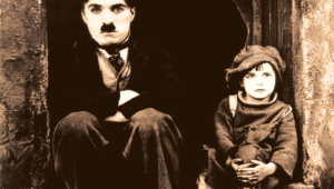 Charles Chaplin HD Wallpaper
