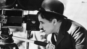 Charles Chaplin Full HD