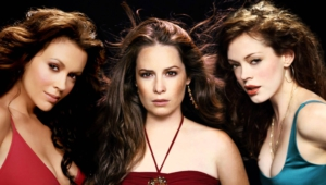 Charmed Photos9