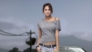 Chrissy Teigen HD
