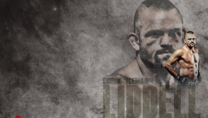 Chuck Liddell High Quality Wallpapers