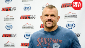 Chuck Liddell Images