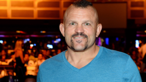 Chuck Liddell Pictures