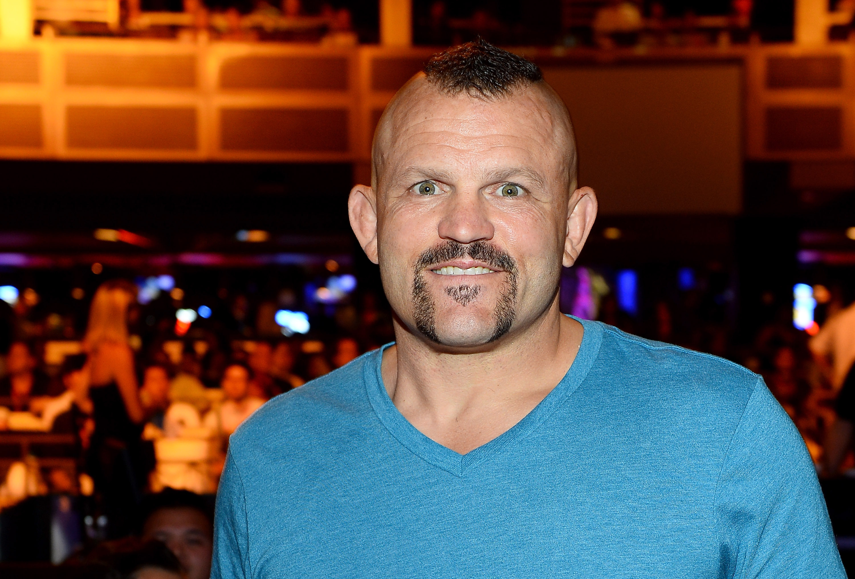 Chuck Liddell Wallpapers Images Photos Pictures Backgrounds
