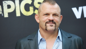 Chuck Liddell Wallpapers