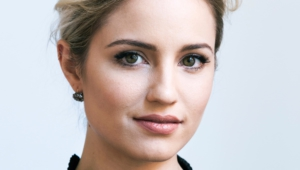Dianna Agron High Definition