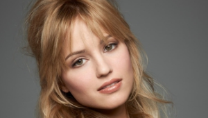 Dianna Agron For Desktop