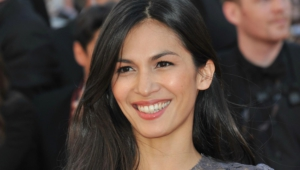 Elodie Yung High Definition Wallpapers