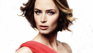 Emily Blunt HD Wallpaper