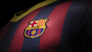 FC Barcelona Computer Wallpaper